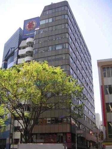 新宿区区分事務所