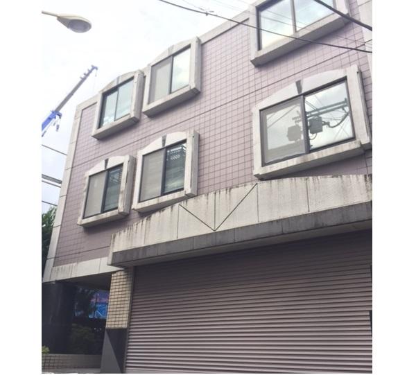 笹塚三丁目マンション