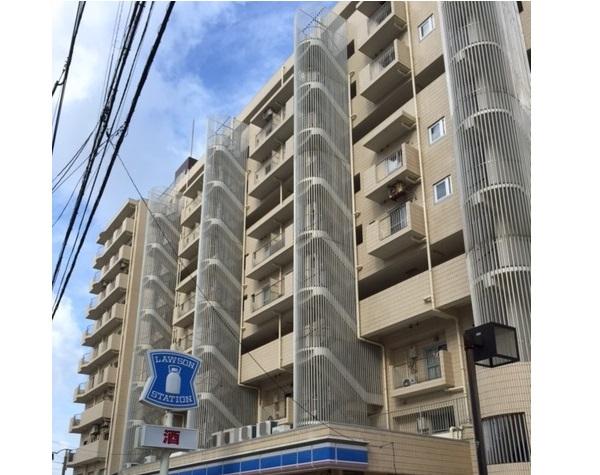 【収益】江ノ島区分ホテル(2階一括フロア)